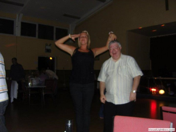 Race NIght 2011